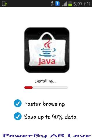java2me apps