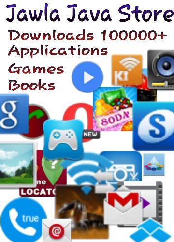 Jawla Java Store App Download Free